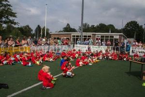 Pancratius zomervakantie voetbalkamp Badhoevedorp