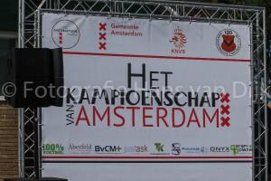 Kampioenschap van Amsterdam 2015
