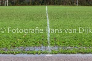Zaterdag 21 november de jeugd bij Pancratius door het slecht weer maar paar wedstrijden op het kunstgras met als tegenstanders nieuw Sloten E1, Overbos E3 en D3 en Sporting Martinus MC1