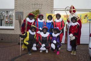 Sinterklaas 2015