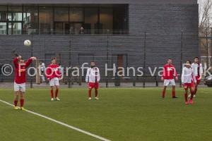 VVA Spartaan 2 – Pancratius 3 uitslag 5 – 0