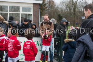 Zaterdag 5 december de verjaardag van Sinterklaas de jeugd van Pancratius van de 5 jarige, Champions League en de kampioenen van de F1 en de tegenstanders VVC E3, DIOS E8, RKDES E5, NFC F1, HBC F1, Buitenveldert ME1, Spaarnwoude E3, Nieuw Sloten sv E3, Vlug en Vaardig E1, FC Aalsmeer F4, Hollandia B2, Ouderkerk D3, CSW D3, Zouaven De A1, Amstelveen D2 en Kon. HFC O12-2 ook was een Amsterdamse krant voor een interview aanwezig