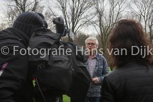Weer een nieuwe reportage van de voortgang van het kunstgras en de verbeteringen aan het Pancratius complex we zijn op de goede weg en het interview met Harry den Arend met SBS6