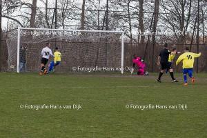 ZSGOWMS 1 – Elinkwijk 1 uitslag 0 - 3