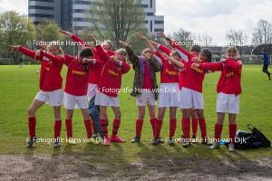 Pancratius zaterdag 16 april met de 5 jarige en Champions Leageu en de volgende tegenstanders Badhoevedorp E4 en F1, Kon. HFC E12 en F8, DSOV F2, HBOK F2, Velsenoord F1, Aalsmeer E5 en F13, Amstelveen E5, ODIN F1, Geel Wit F2, Nieuw West United F4, Ouderkerk D1, Swift D2, Hoofdorp D8 en HBC MD1