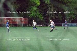 Vrijdagavond 22 april 2016 45 plus voetbal bij Pancratius met Onze Gezellen, NFC, Terrasvogels en Velserbroek