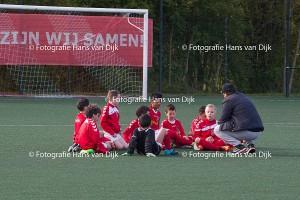 Pancratius zaterdag 30 april met de 5 jarige en Champions Leageu en de tegenstanders DCG E11, DSS F16, WV-HEDW MD1, Amstelveen F3, Nieuw Sloten E3 en Hoofddorp ME1