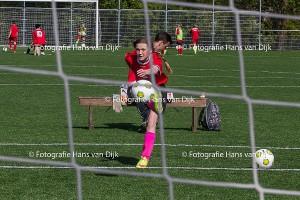 Mei Pancratius voetbalkamp 2016 dag 1