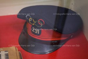 De vierde Awardshow van Het Amsterdamsche Voetbal in de catacombe van het Olympisch Stadion