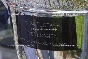 4e editie LaBastille - De Germaan dit keer gewonnen door De Germaan de stand is nu 2 tegen 2