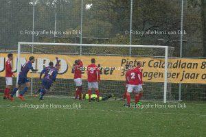 """De wedstrijd van de week van """"Het Amsterdamsche Voetbal"""" Pancratius 1 – Abcoude 1 uitslag 0 – 3 en de derde helft met Dries Roelvink en daarna Bertje en Michael Agterberg"""