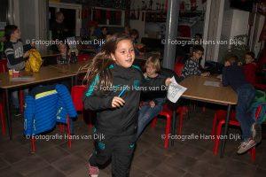 Pancratius Sinterklaasfeest 2016 voor O8 en O9