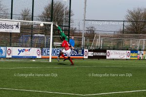 Abcoude 1 – Pancratius 1 uitslag 3 - 3