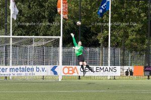 KNVB beker Rkvv Dem 1 – RKSV Pancratius,meer dan een voetbalclub 1 uitslag 3 - 1