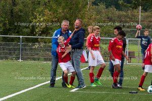 Pancratius zondag 17 september KNVB bekerwedstrijden JO17-3 - SDZ JO17-5, Pancratius 6 - DCG 3, JO15-6 - RODA 23 JO15-6 en oefenwedstrijd Pancratius 2 - Pancratius 3