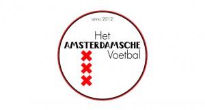 Het Amsterdamse Voetbal