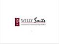 willy smits