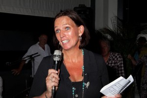 Anne Mieke Franken 50 voor 50 mysterie in Chef's Table