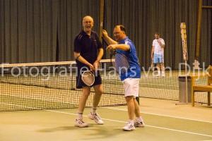 Bitterballen Tennis toernooi 2014 in de Wildenhorst met Afterparty