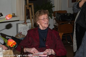 85e verjaardag van Sjouk