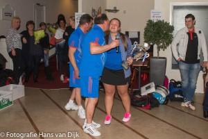 Bitterballen Tennis toernooi 2015 in de Wildenhorst met Afterparty