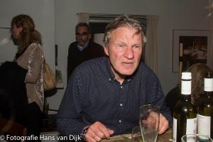 70e verjaardag van Jan Franken