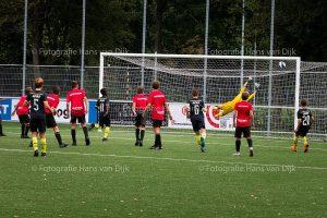 Foto's van zondag Ramada Cup U13