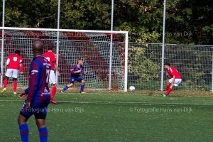 Pancratius 2 – Abcoude 2 uitslag 1 -1