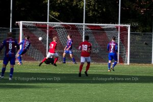 Pancratius 1 – Abcoude 1 uitslag 2 -1