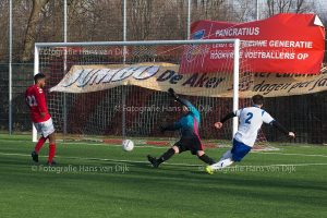 Pancratuis 1 -AFC Quick 1890 uitslag 0 - 0