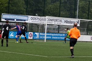 Abcoude 1 - Pancratius 1 uitslag 4 – 1