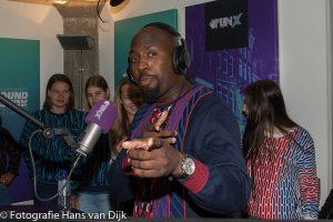 Pancratius MO15 1 met Ron's Carlo Colucci naar Funx DJ Fernando Halman