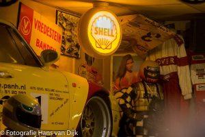 Vrij rijden Zandvoort op 19 juli met Jay en Charles en een tosti in Mickey's Bar
