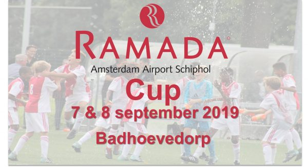 Ramada Amsterdam Airport Schiphol Cup U13