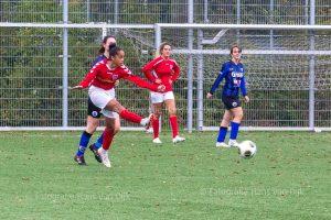 Beker Pancratius VR1 - Vitesse 22 VR1 uitslag 1 - 3