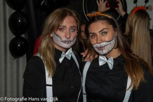 Pancratius selecties Halloween Dolle Donderdag