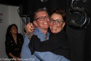 Top feest met superveel gezellige en lieve mensen voor Herman 50e verjaardag