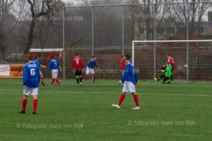 Pancratius 1 - Zeeburgia 1 uitslag 2 - 0